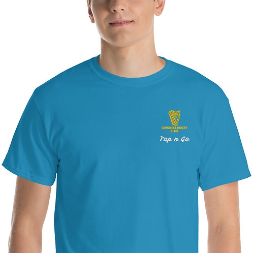 Tap n Go T-Shirt