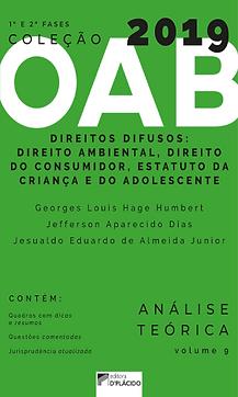 OAB-2019-direitos-difusos-direito-ambien