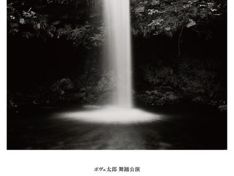 ボヴェ太郎 舞踊公演『CONATUS』