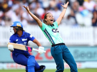 The Hundred: A win for women's sport