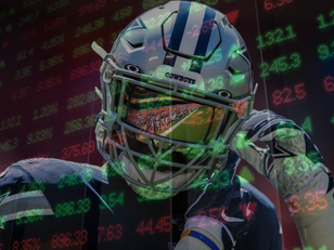 Fantasy takes hold as Paddy Power set to launch sports trading exchange.