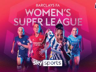 New TV deal highlights brand value of women's football