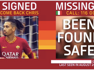 AS Roma: A Forza for Good.