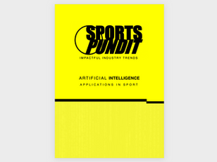 Keeping A-Eye on Technological Applications in the Sports Industry...