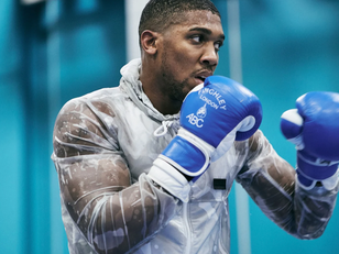Anthony Joshua: Boxing needs more content creation to get fans hooked