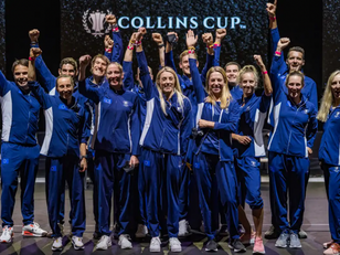 The Collins Cup has a successful debut in Slovakia