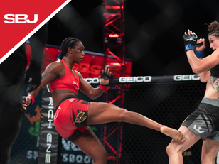 PFL has the blueprint for challenger leagues