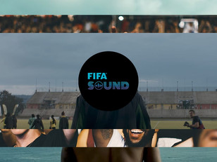 FIFA Sound out new entertainment strategy
