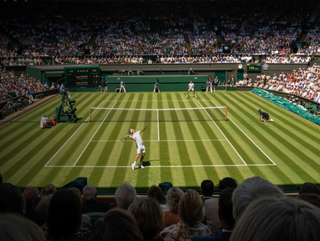 How IBM uses AI to identify match highlights for Wimbledon