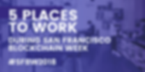 5 Places to Work_5 Places To WOrk TWITTE