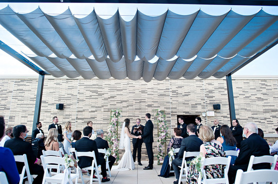 Ceremony Outdoors