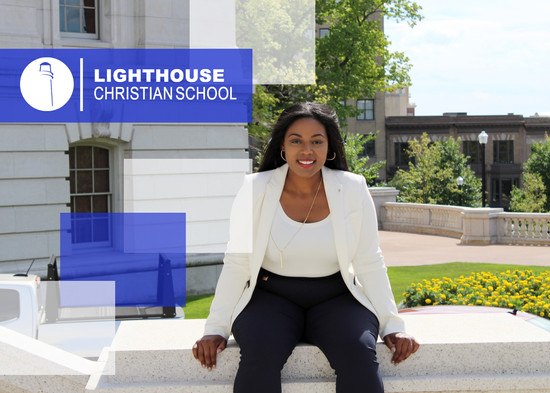 Lighthouse Spotlight