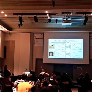 2019 Yonsei-Fraunhofer IKTS Joint Workshop