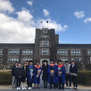 2020 2월 졸업