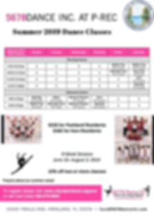 dance camp schedule.JPG