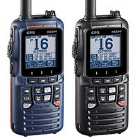 RadioGeeks HX890E