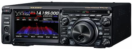 Yaesu FTDX10 RadioGeeks.webp