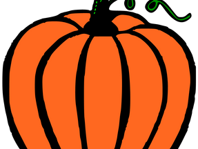 Come see what can be done with a simple pumpkin!