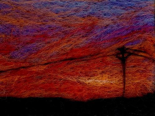 Durham Sunset