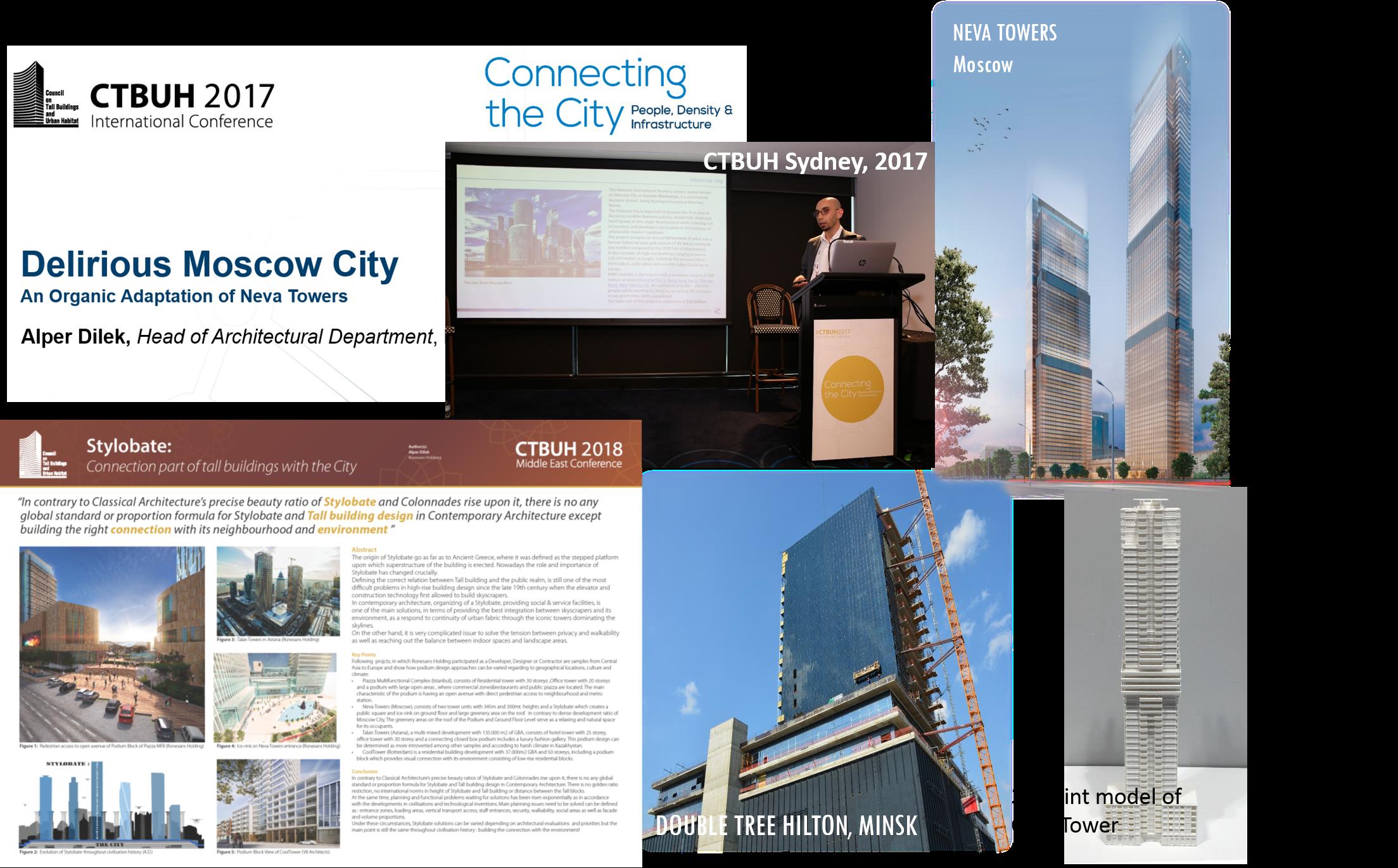 Presentations&Publications