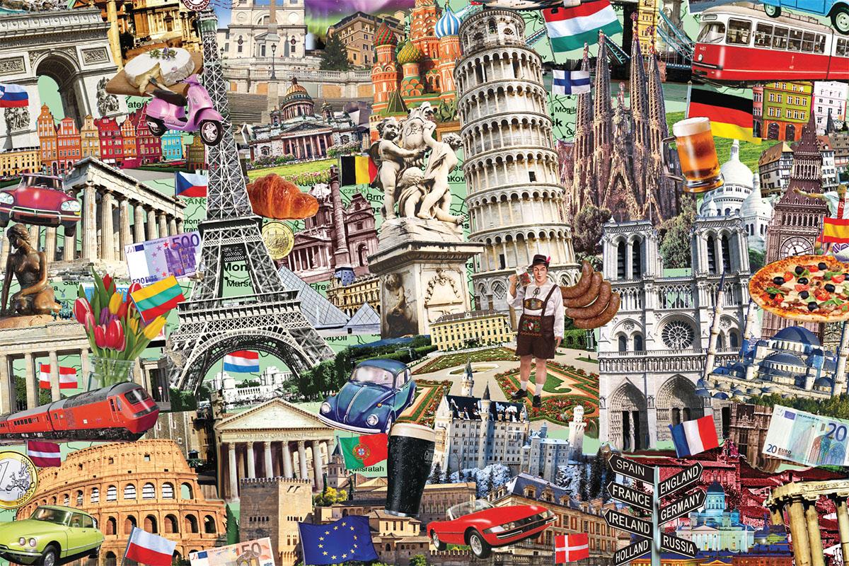 Worldly Travel