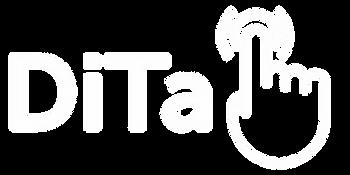 DiTa Logo and Font (White).webp