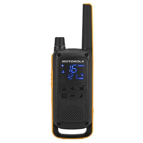 Motorola TALKABOUT T82 Extrême