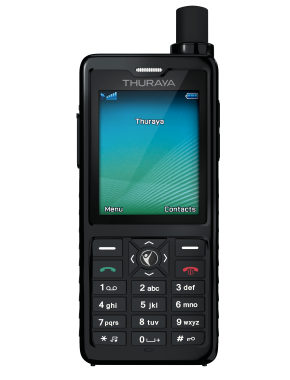Thuraya XT-Pro