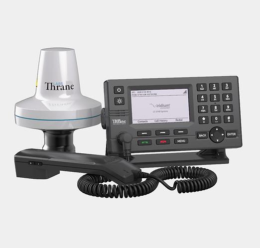 IRIDIUM - Lars THRANE LT-3100