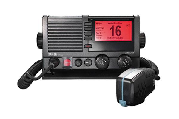 SAILOR 6210 VHF