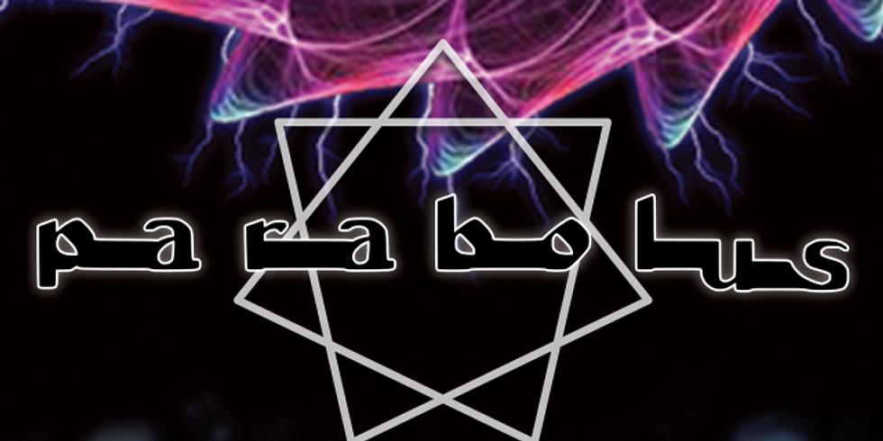 Parabolus (Tool Tribute Show)