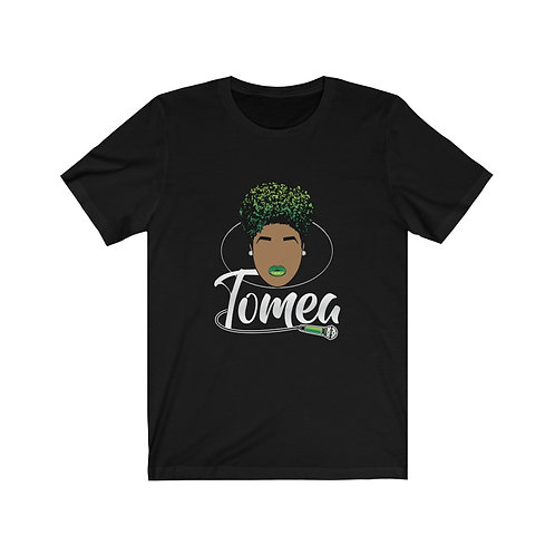 TOMEA Green