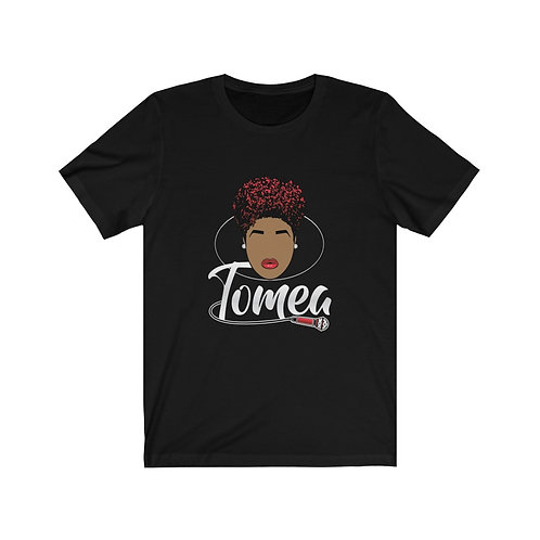 TOMEA Red