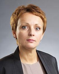 Natalia Mukhina photo