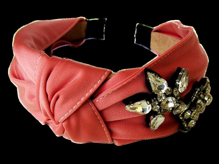 Tiara Estrela Coral