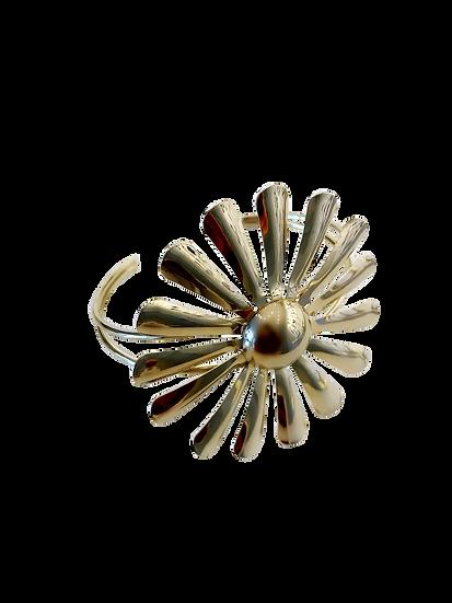 Pulseira Tiffany Dourada