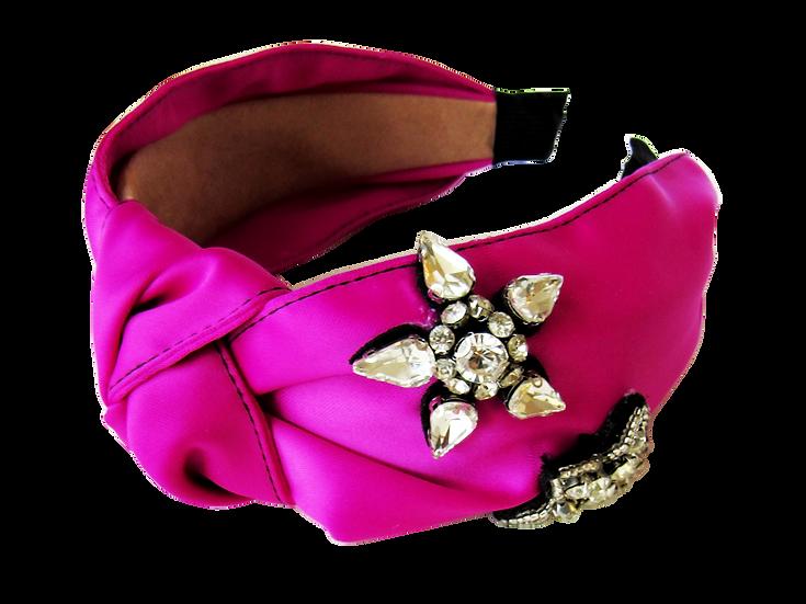 Tiara Estrela Pink