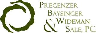 Pregenzer Baysinger Wideman & Sale.png