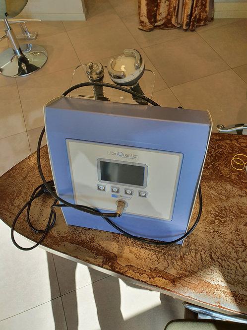 Generatore Elettropirolisi LIPOQUANTIC della MartinBeauty