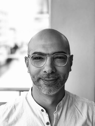 Walid Hamdana psychologue à Toulon