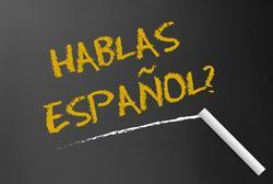 Spanish Material