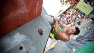Bouldercup 2013