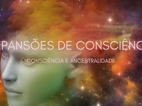 Expansão de Consciência