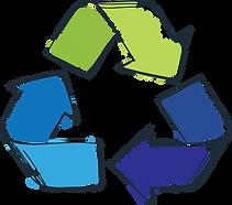 IWK Recycle Logo