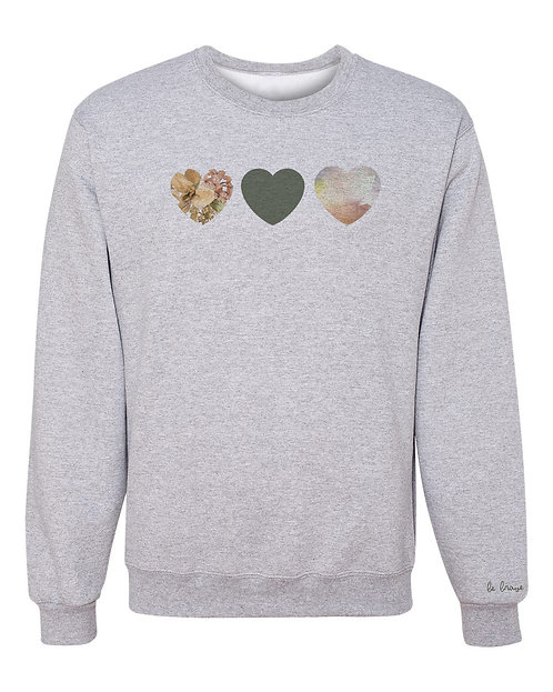 Nikki Phillippi - Crew Sweatshirt
