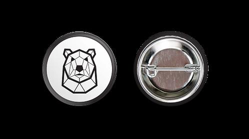 Bear Icon Button