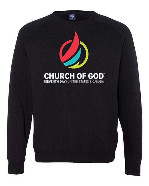 COG7: Crew Sweatshirt