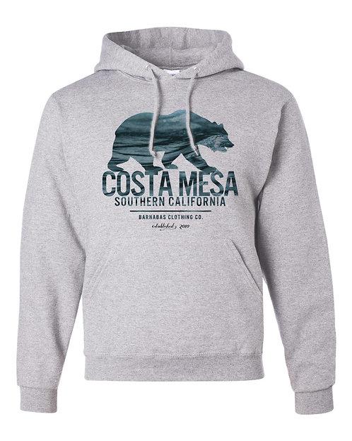 Barnabas: Cali Water Bear Hoodie - Costa Mesa