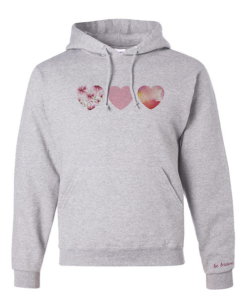 Nikki Phillippi - Hooded Sweatshirt