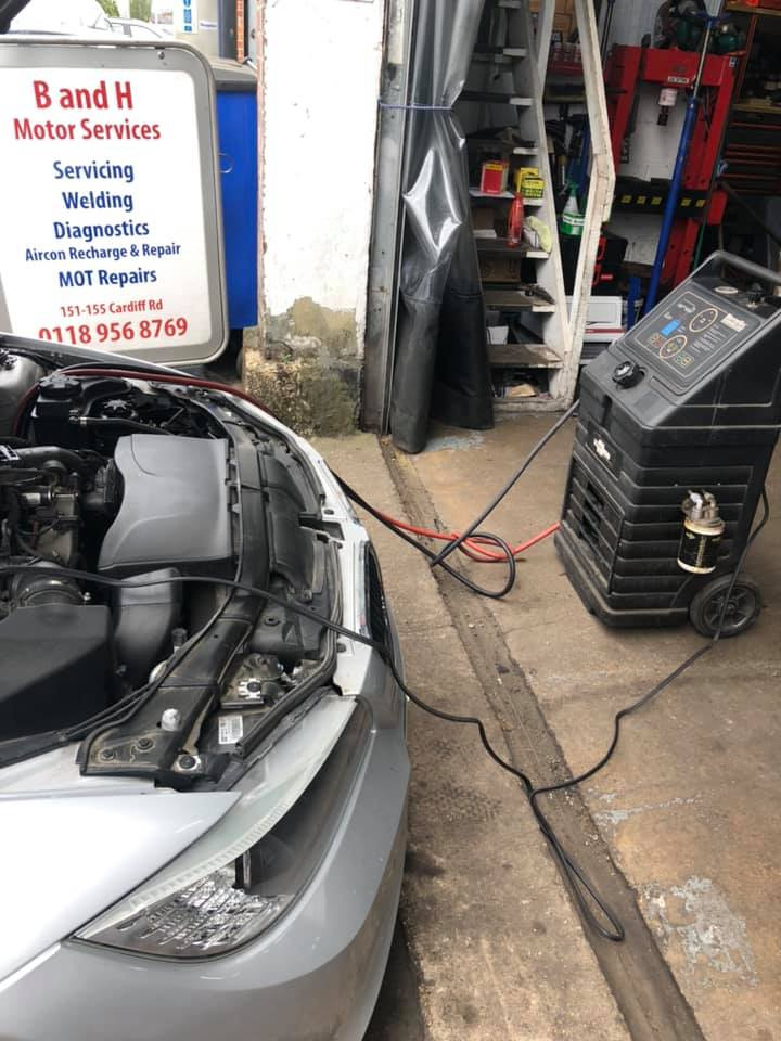 We offer Terraclean engine cleaning services on both Petrol and Diesel engines..